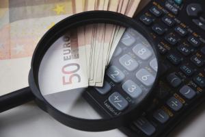 Rendite auf dem Mietkautionsdepot berechnen